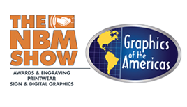 GF Exhibiting at NBM/GOA in Ft. Lauderdale, FL - February 16th - 18th.