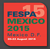 FESPA Mexico City logo